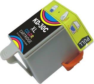 KD-30C XL (Color), kompatibel zu Kodak 30XL(Color)