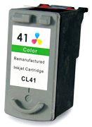 CL-41, 3-farbig, original Canon Patrone