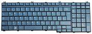 Original Tastatur Toshiba Qosmio F60 Series DE Neu Glänzend Mit Backlit