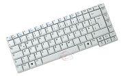 Original TC Tastatur für Samsung NP-R41 Series DE Neu Silber